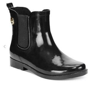 Michael Kors Charm Rainbootie Boots